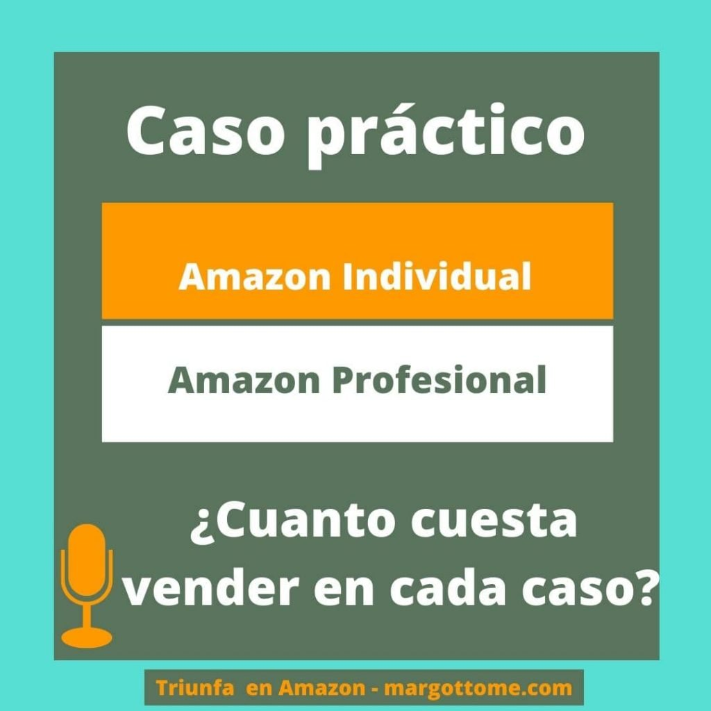 Seller Individual - Seller profesional