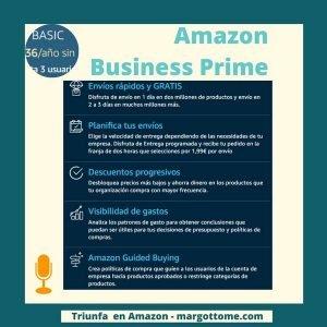 Amazon Business Prime