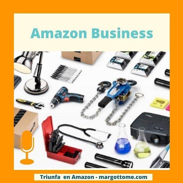 Amazon para los negocios