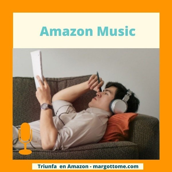 Música en Amazon