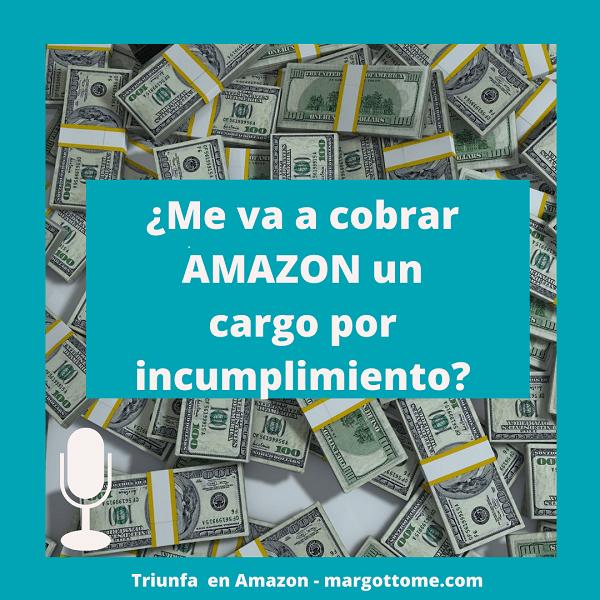 Cargos de Amazon