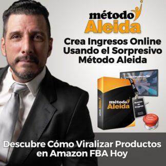 Curso para vender en Amazon FBA