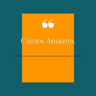 Cursos Amazon