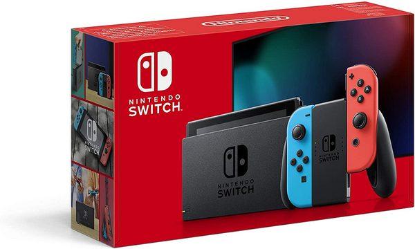 Nintendo Switch se transforma para adaptarse a tu situación y te permite jugar a los títulos que quieras aunque no tengas mucho tiempo.Es una nueva era en la que no tienes que adaptar tu vida a los videojuegos: ahora es la consola la que se adapta a tu vida