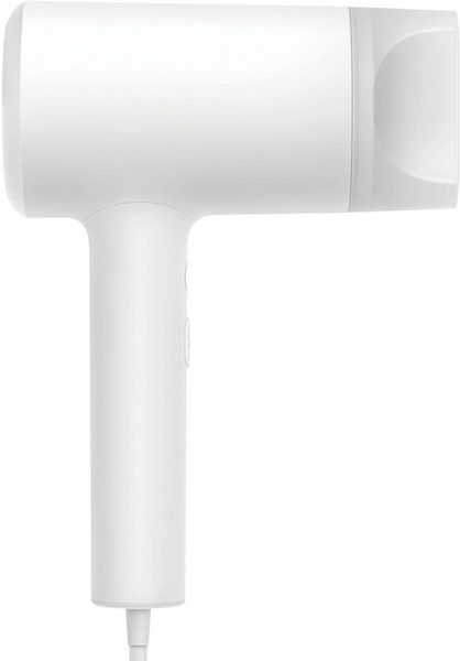 Xiaomi X-NUN4052GL MI IONIC HAIR DRYER PCRE IN, Blanco, única